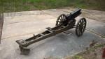 7,5cm horský kanon L/13 systému Škoda z roku 1912