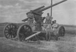 8,35 cm kanón proti letadlům vz. 22