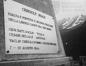 """Film """"Cecoslovaccho buono"""""""