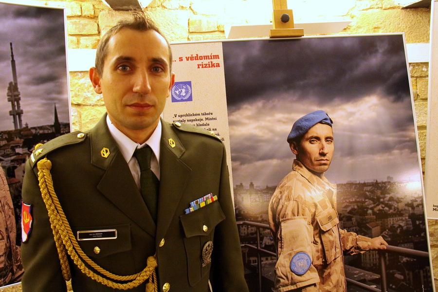 Major Jan Berger