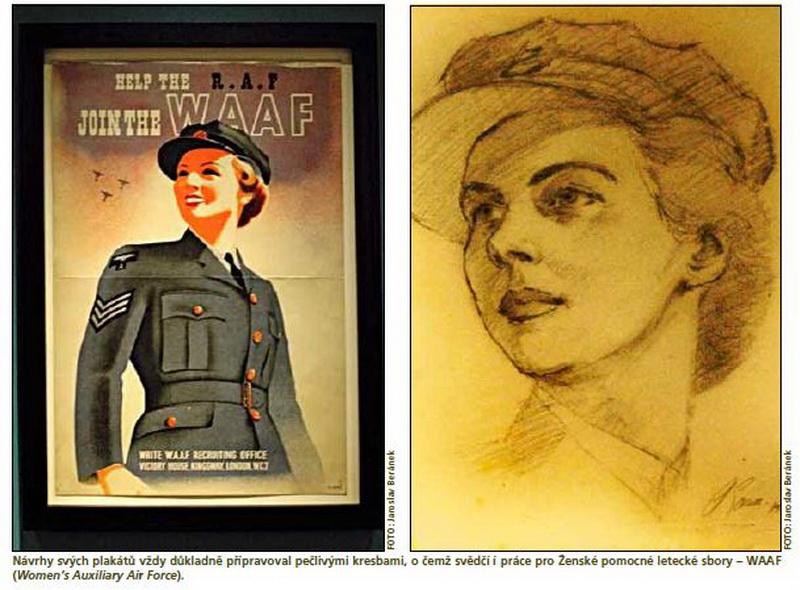 Umění přesvědčit: Válečné plakáty Abrama Gamese