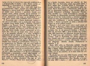 Část biografického medailonu Tomáše Kamrádka (1846‒1922), katolického kněze, který byl ve studentských letech povolaný do armády a prošel německo-francouzskou válkou let 1870‒1871.