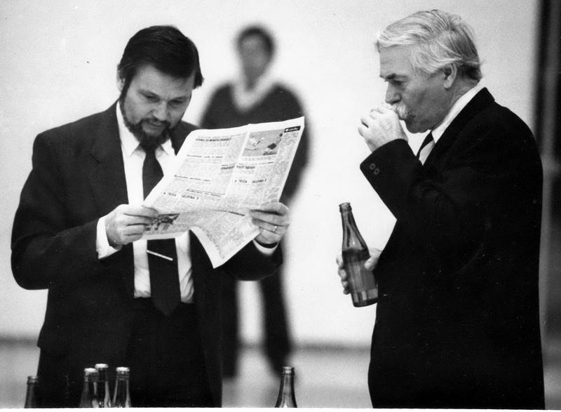Před 30 lety: těžkosti Vojenské komise Občanského fóra