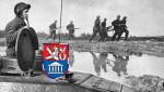 Úprava mírové organizace ČSLA vroce 1957