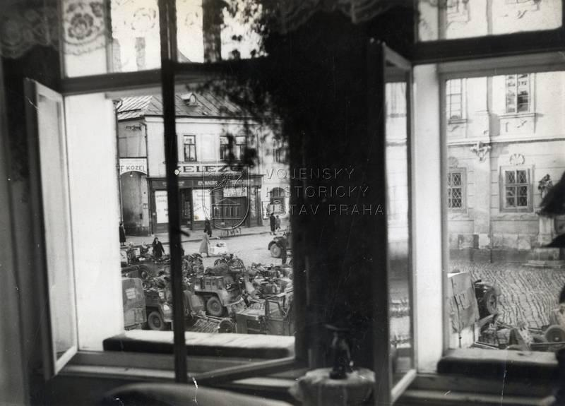 15. březen 1939 – Němci obsazují české země