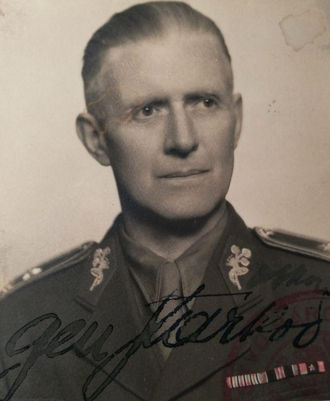 Generálmajor Starkoč, další z příběhů komunistické zvůle
