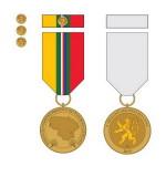 Komise vojenských tradic a symboliky vroce 2019