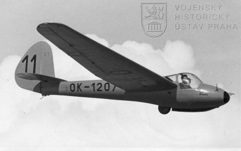 Zlín Z-130 Kmotr