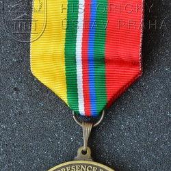 Pamětní odznak 2. úkolového uskupení eFP v Litvě