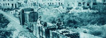Válečný film 1917 režiséra Sama Mendese a skutečný válečný rok 1917: ohlédnutí za děním na západní frontě