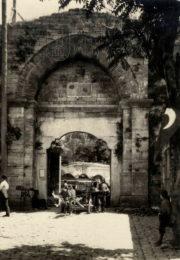 Pád Konstantinopole