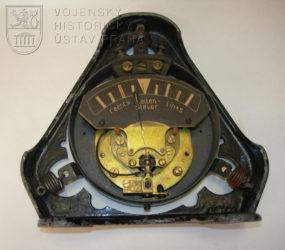 Ukazatel selenového kompasu Bamberg