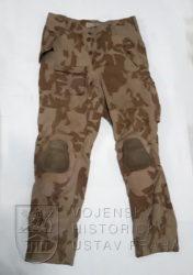 Taktické bojové kalhoty, 2020