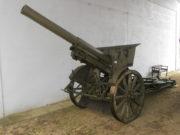 104mm polní kanon vzor 1915