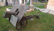 75mm horský kanon vzor 1915
