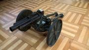 7cm pěchotní kanon vzor 1928 BA