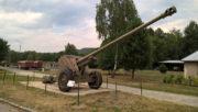 100mm protitankový kanon vzor 1953