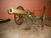 75mm polní kanon L35 vzor 1899
