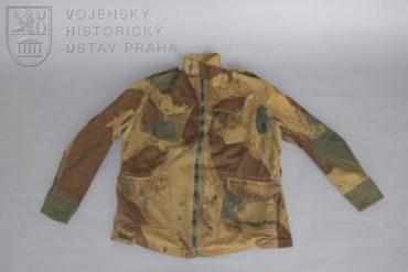 Britská bunda pro parašutisty, 60. léta 20. století