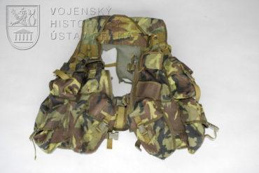 Česká taktická vesta, kolem 2000