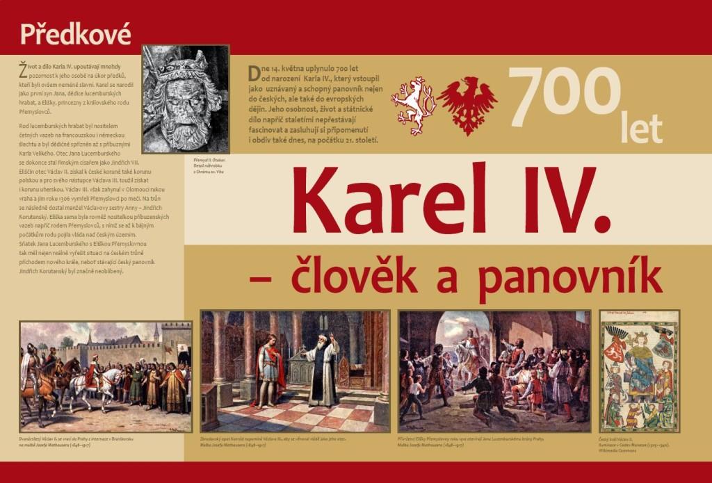 Karel IV. – člověk a panovník