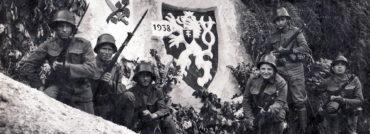 """Výročí """"75"""": československé stopy v druhé světové válce"""