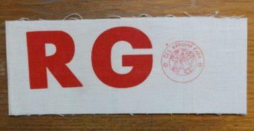 Causa RG – revoluční či rabovací gardy?