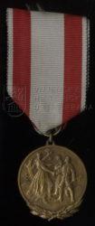 Pamětní medaile 1. revolučního pluku Národních střeleckých gard