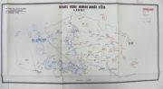 Výchozí situace 4. střeleckého sboru jako Skupiny armád STŘED (VÚA-VHA)