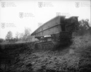 Mostní tank MT-55A