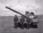 T-72 s osádkou