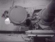 Ústí spřaženého 7,62 mm kulometu PKT