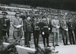 Dvakrát o vojenské diplomacii meziválečného období