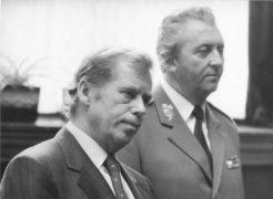 Třicet let od vzniku Svobodné legie