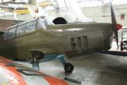 Prvním z rodiny Trenérů byl Zlín Z-26 (C-5), který měl ještě některé prvky konstrukce dřevěné