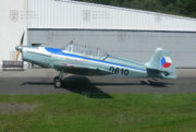Posledním typem odvozeným z C-5 v naší armádě byl Zlín Z-326 Trener Master, vojáky označovaný jako C-305