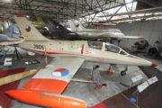 Na všestranně zdařilé L-29 navázala ve vývoji neméně povedená Aera L-39 Albatros