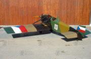 Dolnoplošníky Avia B-11 měly snadno demontovatelná křídla bez složitých výztuh
