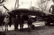 Avia CB-33 po převzetí z aeroklubu Tábor při přesunu do sbírky VHÚ