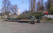 Avia CB-33 před renovací v LOM Praha