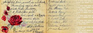 """EGO-DOK – deníky, vzpomínky a korespondence zprvní světové války digitálně """"pod jednou střechou"""""""
