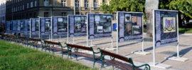 Výstava v Praze 6 přibližuje osudy našich vojáků v zahraničí ve válečném roce 1940