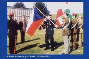 15 let České republiky v NATO