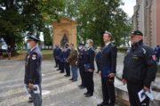 Ocenění účastníci XV. Konference policejních historiků (Foto Muzeum Policie České republiky)