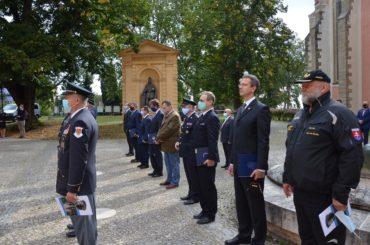 Policejní prezident ocenil historiky z VHÚ