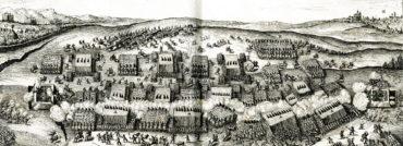 400 let od bitvy na Bílé hoře, první kapitola: spor domu habsburského a české ambice