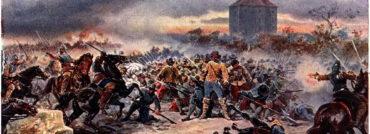 400 let od bitvy na Bílé hoře, třetí kapitola: průběh bitvy, její dopady a pozdější vnímání