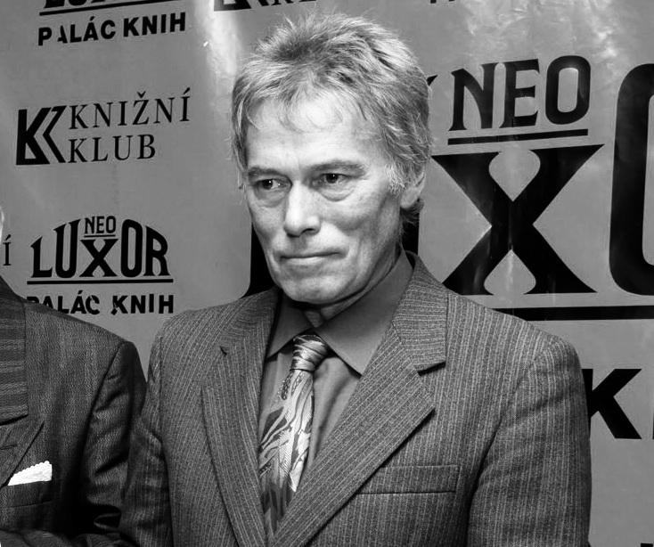 Zemřel historik Jiří Bílek, dlouholetý pracovník VHÚ