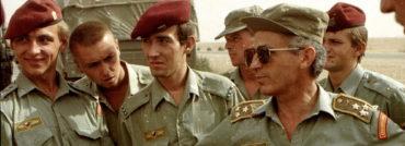Byli první: ohlasy veteránů ze Zálivu. Pro prezidenta Havla se stali vyslanci nové demokratické republiky.