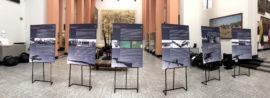 Výstava Československý zbrojní průmysl z produkce VHÚ se představuje v litevském Kaunasu